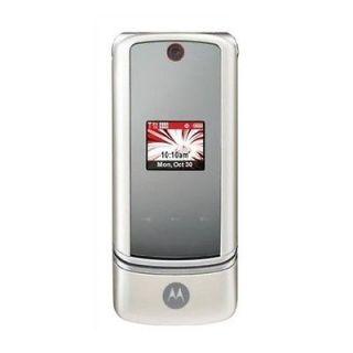 Verizon Motorola KRZR K1m Cell Phone No Contract