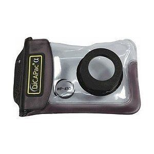DiCAPac WP ONE(WP 310+WP 410)Underwater Camera Waterproof Housing Case