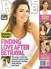 People May 23 2011, Shania Twain, Matthew Morrison, William Kate Pippa