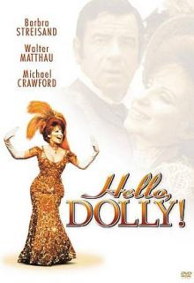 Newly listed Hello, Dolly (DVD, 2009, Widescreen Edition; Spa Cash)