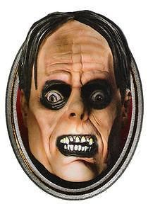 Phantom of the Opera Lon Chaney Collector Latex Mask