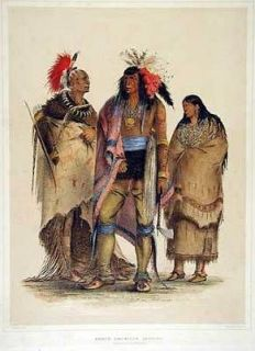 Indians Census Rolls 1885 1940 White Earth Reservation