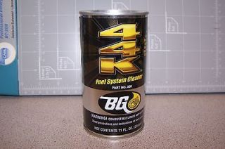 NEW** BG Products   44K Fuel System Cleaner **NEW**