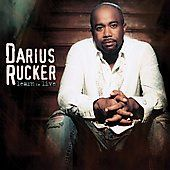 CENT CD Darius Rucker Learn To Live country 2008