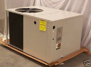Ton Mobile Home Package Heat Pump Unit