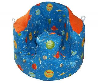 Newly listed Outer Space Bumbo Chair Cover