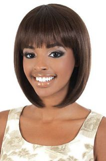 Beshe Human Hair Wig HQ CHI