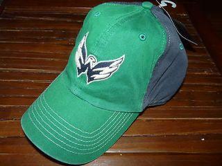 NEW NHL St. Pattys Day Washington Capitals Adjustable Cap / Hat