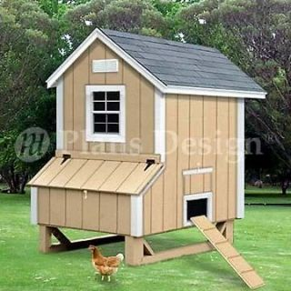 Home Design on Backyard Chicken Poultry House Coop Buling Plans  90405g  Free Chicken
