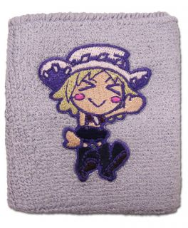 Sweatband SOUL EATER NEW Chibi Patty Toys Gifts Anime Cosplay Licensed
