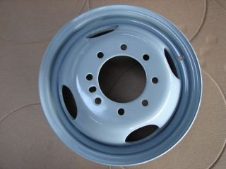 16 1994 1999 DODGE 3500 8 LUG NEW STEEL DUALLY WHEEL 2125
