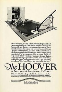 Childs Hoover Vacuum