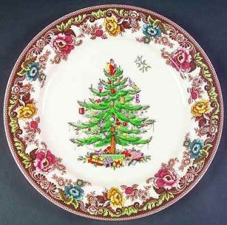 spode christmas tree grove in Pottery & China
