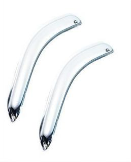 Newly listed Auto Ventshade Chrome Window Ventvisors 682326 Chevrolet