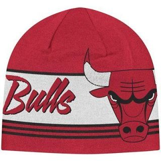 chicago bulls beanie in Mens Accessories