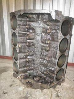 CHRYSLER DODGE MOPAR 318 5.2 MAGNUM BARE BLOCK ENGINE 53006714 92