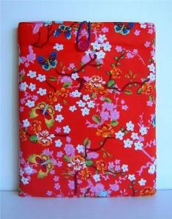 case sleeve padded made with pip studio fabric fits ipad 1 2 3 NEW