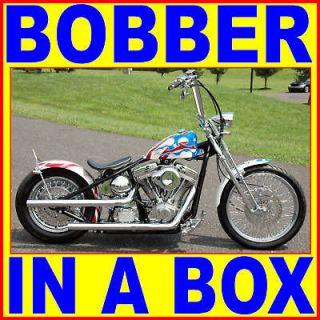 chopper bike kits