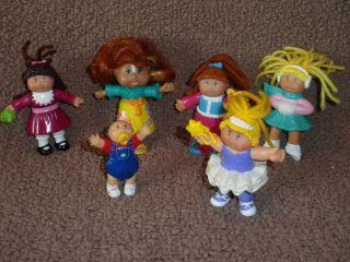 baby chou chou dolls