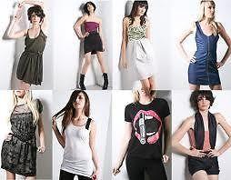 wholesale women clothing lot 30 pcs dress tops jeans S