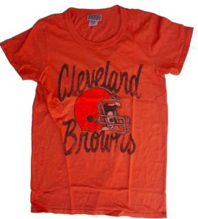 cleveland browns in Womens Clothing