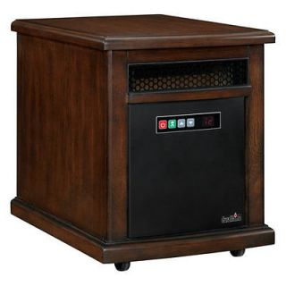 Duraflame 10HM1342 C232 Colby 1500W Decorative Infrared Portable Space