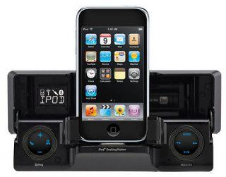 DUAL XML8110 In Dash Car Audio Radio Receiver AUX iPod/iPhone Docking