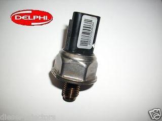 PEUGEOT CITROEN FORD 1.4/2L HDI C5/C3 RHY DELPHI FUEL PRESSURE SENSOR