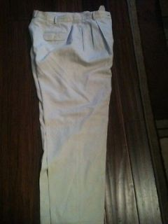 Liz Claiborne Womens Lined Wool Pants size 16