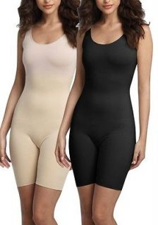 Shape Your World With This Seamless Full Body Legs Shaper Suit Slim