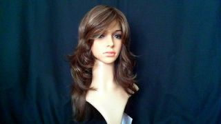 felicity wig by rene of paris marble brown open box