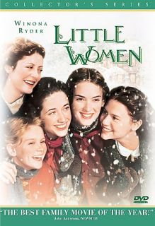 Newly listed Little Women (DVD, 2000, Collectors Series; Multiple