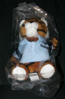 Gift Card Holder_Avon_Tiger_Backpack_Birthday_Christmas Present_Plush