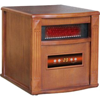 American Comfort 1500W Infrared Heater   ACW0035   New   Choice of