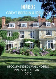 Conda Nast Johansens Recommended Small Hotels, Inns, Andrew Warren