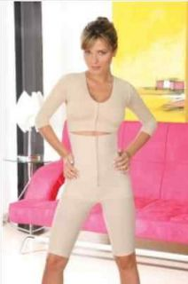 CoCoon 2182 Full Body Powernet Bra Sleeves (Post Surgery) WOW Cheap