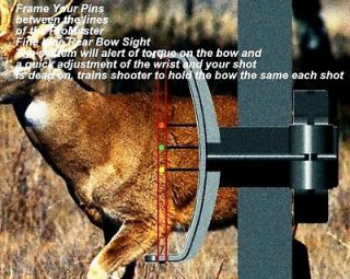 compound bow sights in Sporting Goods