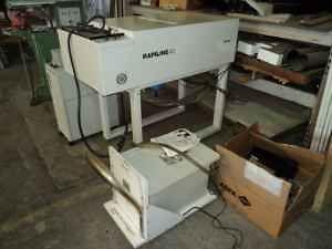 film processor in Printing & Graphic Arts
