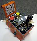 JLG 0253701 Control Box