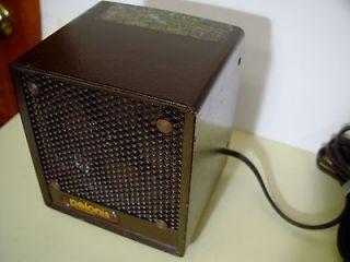 Pelonis 1500 watt Disc Furnace   Fan space Heater Model P 861  TC