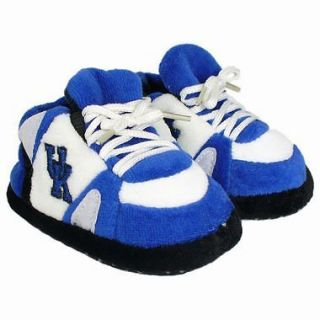 Kentucky Wildcats Baby Slippers Comfy Feet