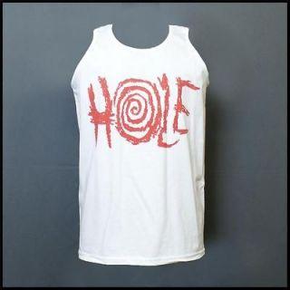 hole courtney love grunge punk rock t shirt unisex vest top s xxl