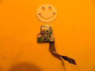 COMPAQ Presario CQ57 Power Button Board 01015EF00 600  G