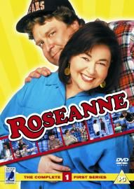 ROSEANNE   Complete 1st Series (5xDVD BOX SET 2005)