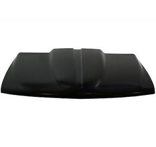 New Cowl Hood Primered Full Size Truck Suburban Chevy Chevrolet Tahoe