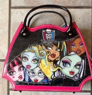 monster high makeup case