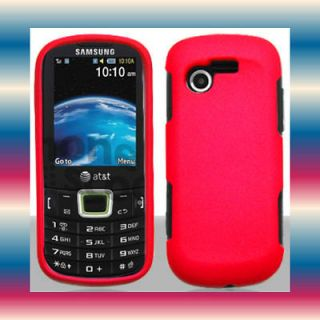 Straight Talk Samsung SGH S425G/Evergreen Slider Phone Cover Hard Case