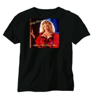 SHIRT.(Unisex) Country & Western Legend DOLLY PARTON