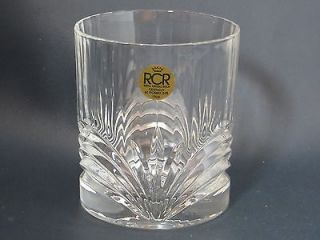 ROYAL CRYSTAL ROCK   Aurea   Ribs & Arches   DOUBLE OLD FASHIONED