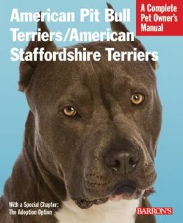 Joe Stahlkuppe   American Pit Bull Terriers Ame (2010)   Used   Trade